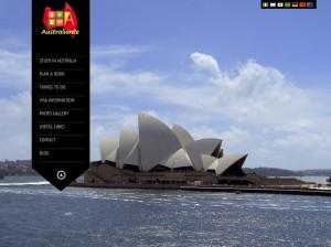 Australiante website