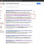 Move to the top of google by using effective SEO